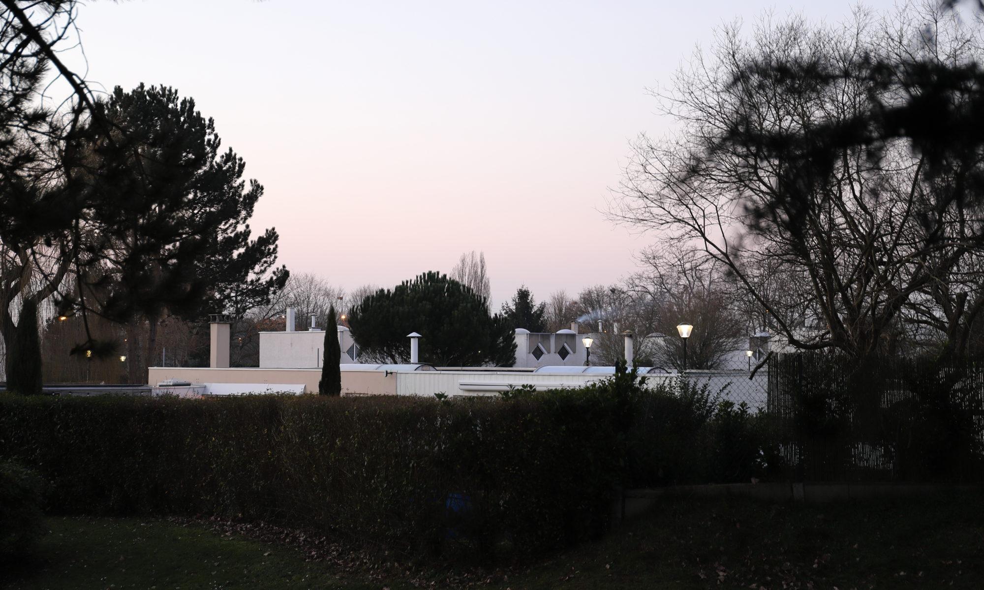 Pré-Yvelines